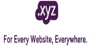 .XYZ Top Level Domain