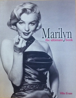 Marilyn Monroe The Ultimate Book