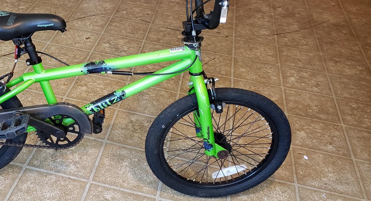 mongooseblitzbike