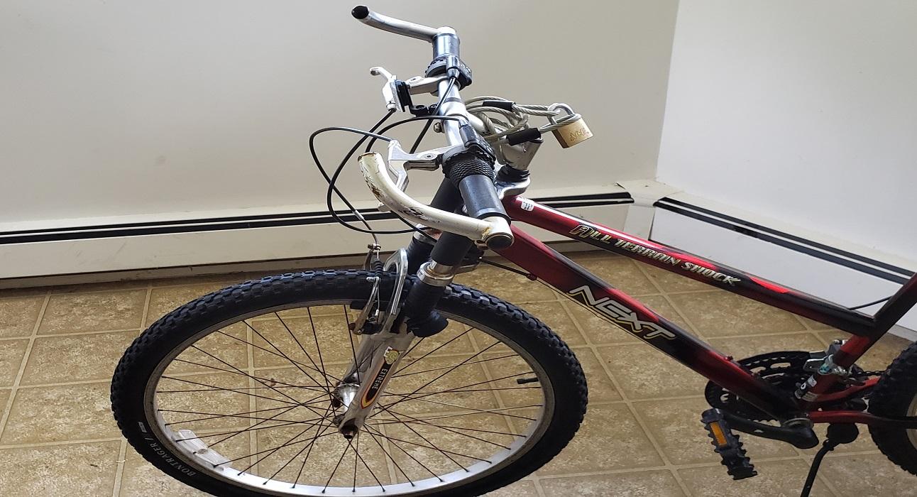 nextallterrainbike