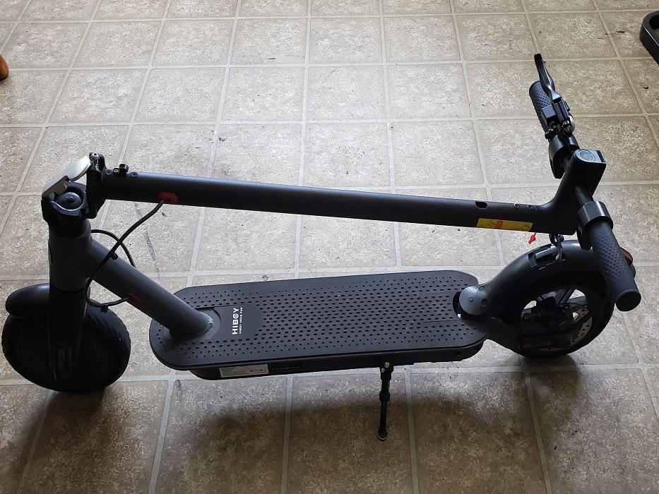 HiboyS2ElectricScooter