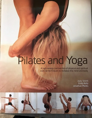 Pilatesandyoga