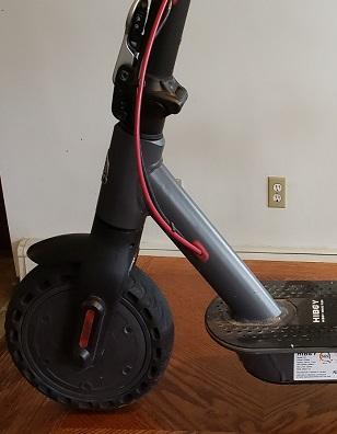 HiboyElectricScooter